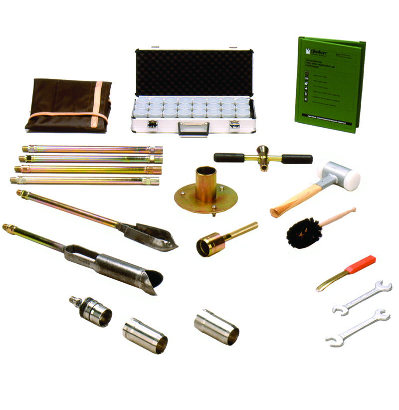 0 0199K1 Complete Soil Sampler Kit