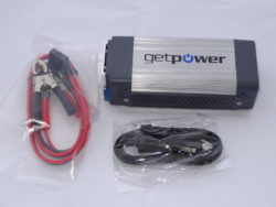 ARBORADIX Power Supply
