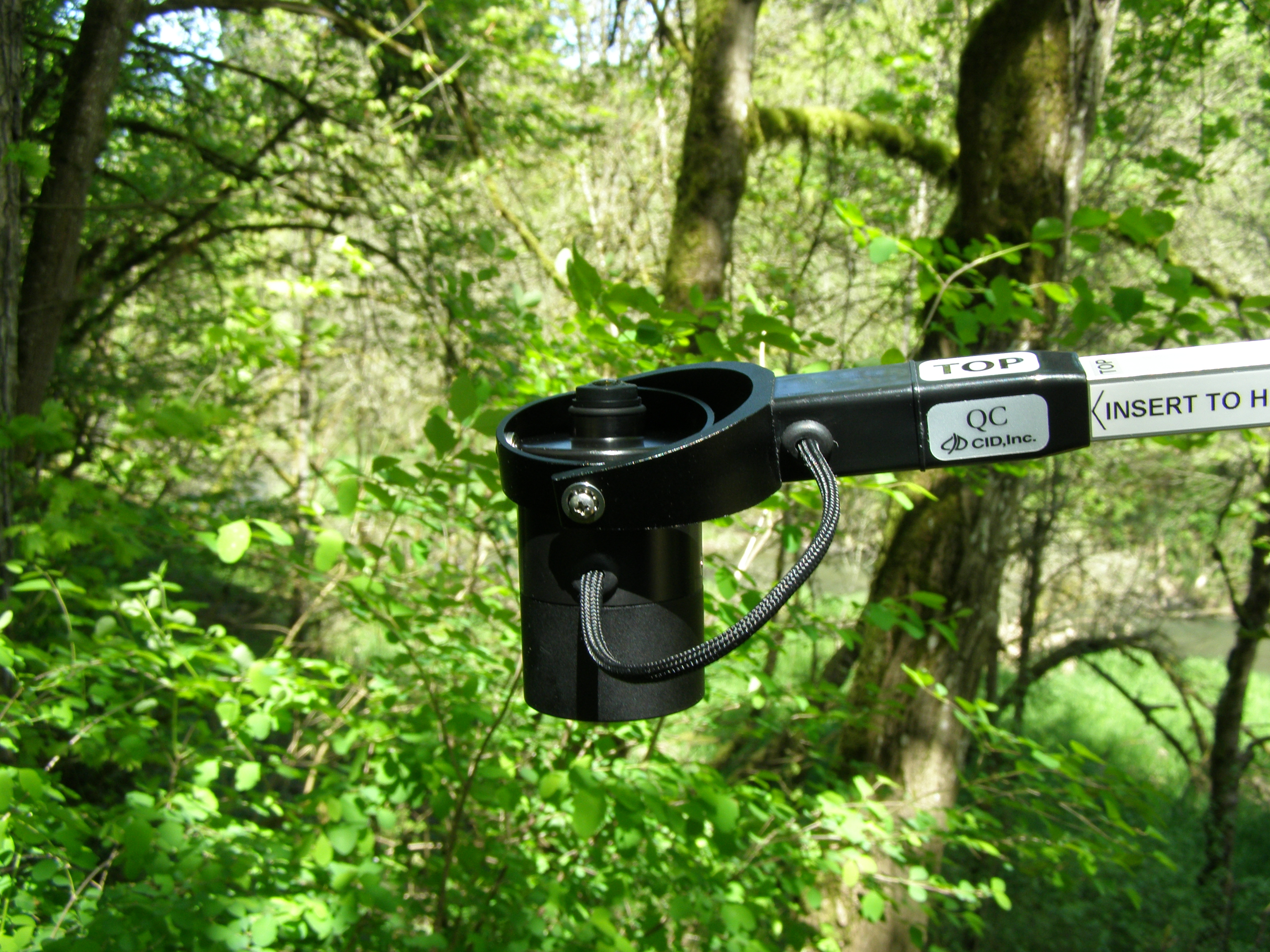 CI-110 Digital Plant Canopy Imager