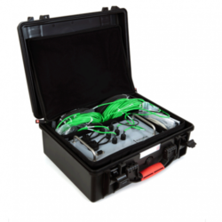 TRSYS01 in carry case