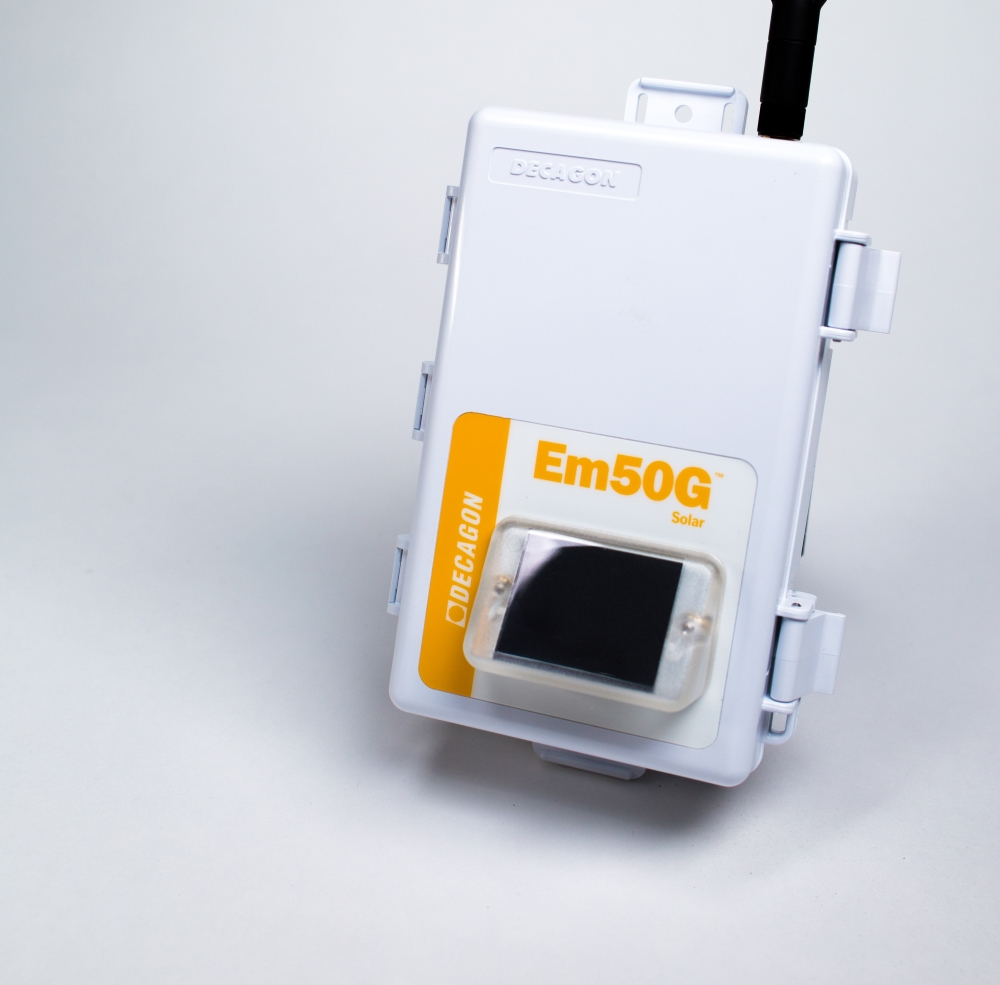Em50G Solar Powered Data Logger
