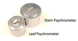 Psychrometer Head Comparison