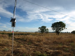 Grain Farm Telemetry Hub