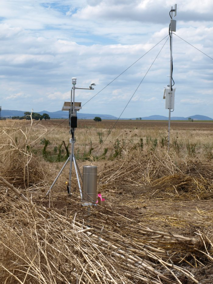 Automatic Weather Station and Telemetry Hub