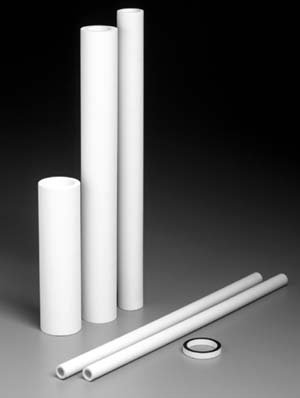 Porous Ceramic Cylinders