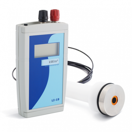 Hukseflux HF03 Portable Heat Flux Sensor