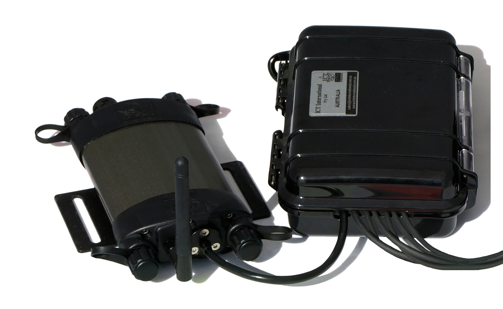 TSM2 Temperature Sensor Meter
