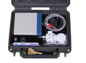 SW-073 Battery Vacuum Pump