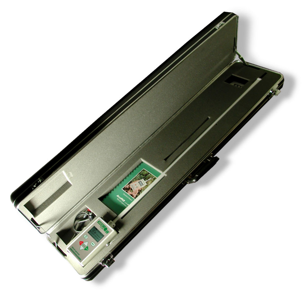 ACCUPAR Ceptometer model LP-80