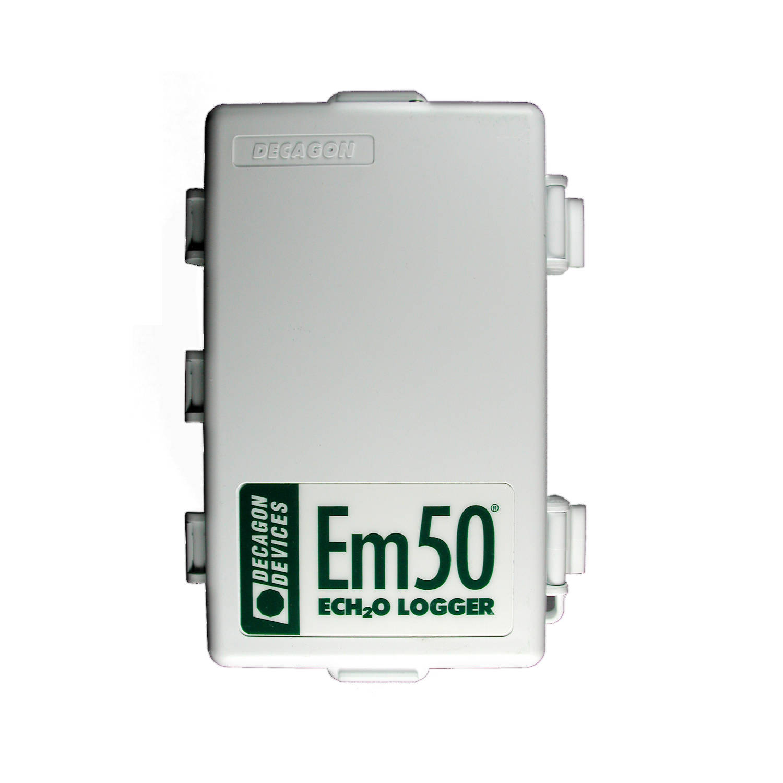 EM50 Data Logger