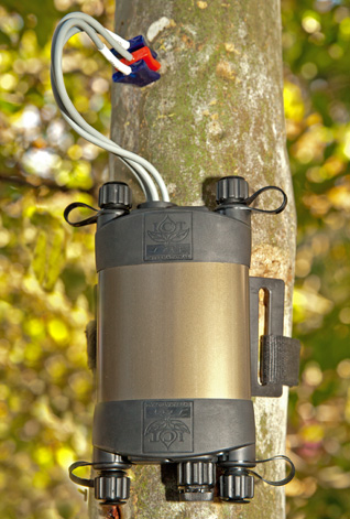 Carbon and Water Monitoring