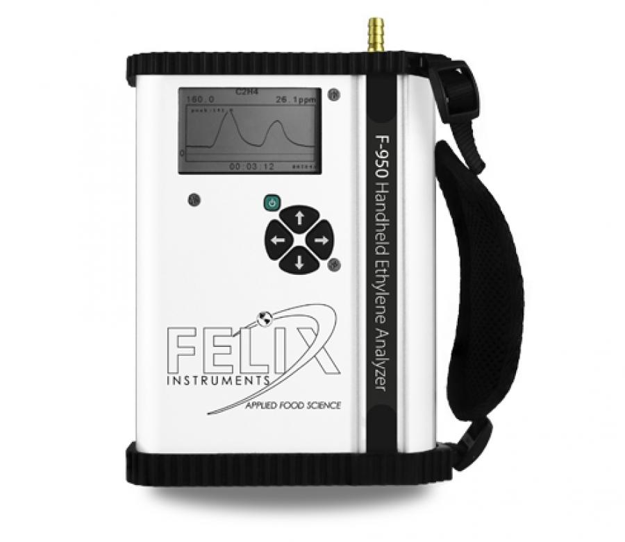 F-950 Handheld Ethylene Analyzer