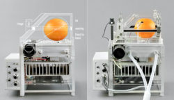 3010-GWK1 with Fruit Chamber
