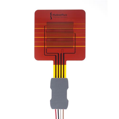 Hukseflux FHF01 Foil Heat Flux Sensor