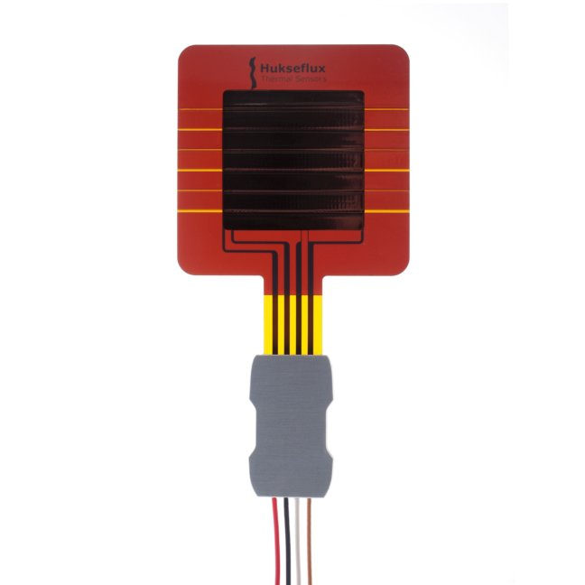 Hukseflux FHF02 Heat Flux Sensor