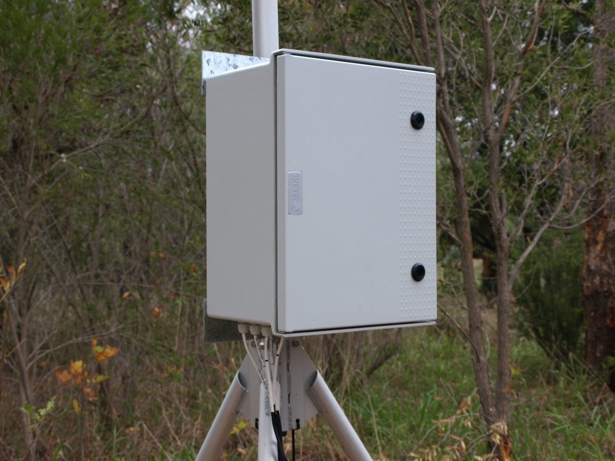 YDOC Remote Monitoring Station