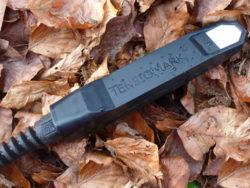 Tensiomark for Matric Potential