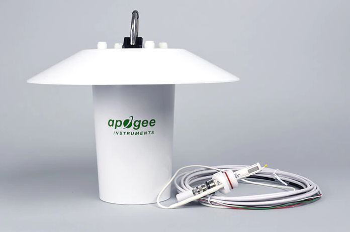 Apogee TS-130 Shield/EE08 Probe/Thermistor Package