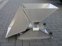 Runoff Tipping Counter