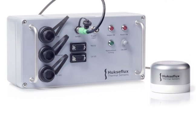 STPSYS05 Surface Thermal Properties measuring SYStem